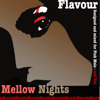 10ML Secrets Aroma (Mellow Nights)