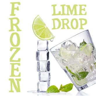 Pink Spot Flavours (Frozen Lime Drop)