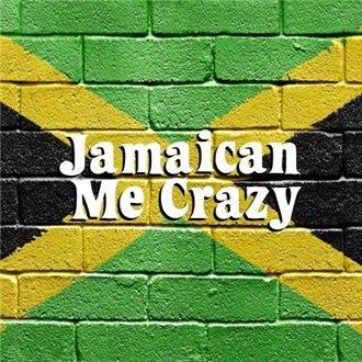 Pink Spot Flavours (Jamaican Me Crazy)