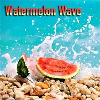 Pink Spot Flavours (Watermelon Wave)