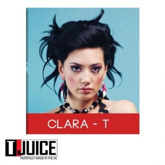 T-Juice Flavour (Clara-T)