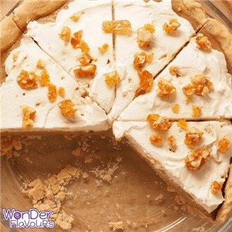 Butterscotch Cream Pie (Wonder Flavours)