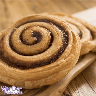 Cinnamon Pastry (Wonder Flavours)