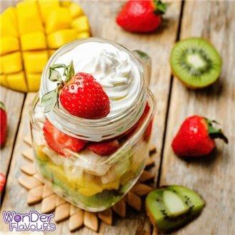 Fruits & Cream (Wonder Flavours)