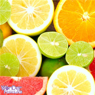 Citrus Fruit (Wonder Flavours)