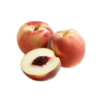 Peach White (FlavourArt BULK)