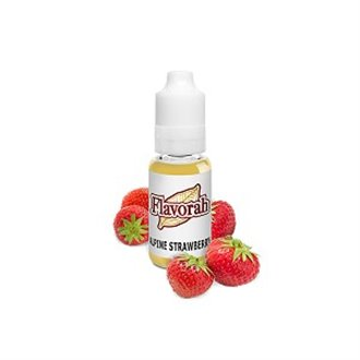 Alpine Strawberry (Flavorah)