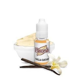 Vanilla Custard (Flavorah)