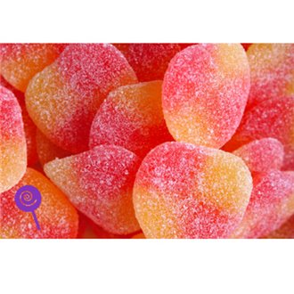 Peach Gummy Candy Fuzzy (Wonder Flavours SC)