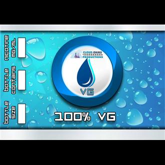 10L 100VG
