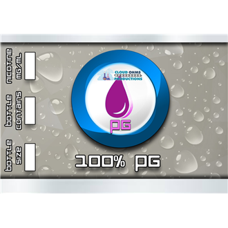 1000ML - PG100%