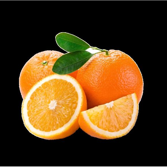 Orange (Flavor Jungle)