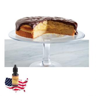 Boston Cream Pie (Capella)