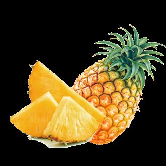 Pineapple (German Flavours)