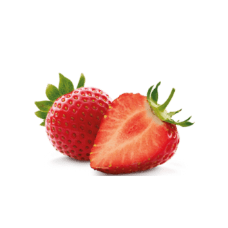 Sweet Strawberry (Jungle...