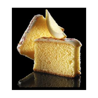Yellow Cake (Jungle Flavor)