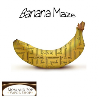 Banana Maze (Mom & Pop)