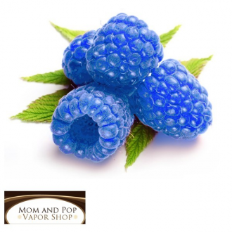 Blue Raspberry (Mom & Pop)