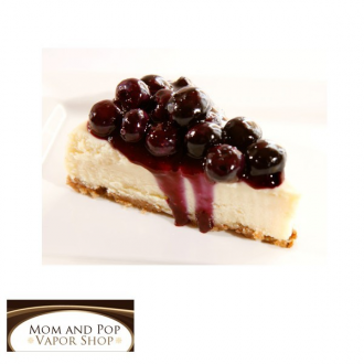 Blueberry Cheesecake (Mom &...