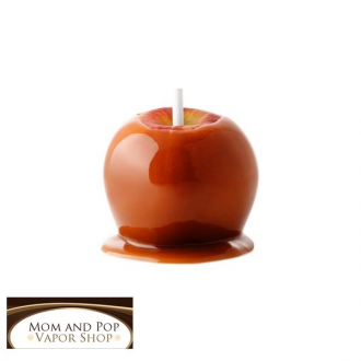 Caramel Apple (Mom & Pop)