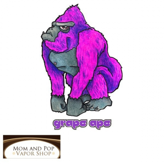 Grape Ape (Mom & Pop)